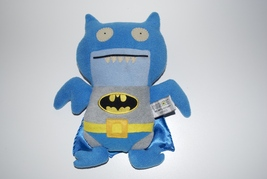 "UglyDoll Ice Bat Batman Felt Plush Stuffed Animal 11"" - $14.95"