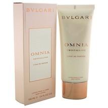 Bvlgari Omnia Crystalline L'Eau de Parfum Body ... - $44.55