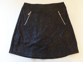 Jamie Sadock Skinnylicious Womens Medium Black ... - $34.75