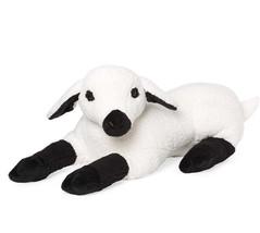 Giant Plush Animal Body Pillow Large Lamb Soft Stuffed Maternity Support... - $112.99