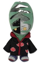 "Licensed 10"" Flytrap Zetsu Stuffed Plush Doll - GE-8975 - Naruto Shippuden - $19.79"