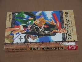 Immortal Rain vol 1 By Kaorl Ozaki TokyoPop English Manga  New - $17.81