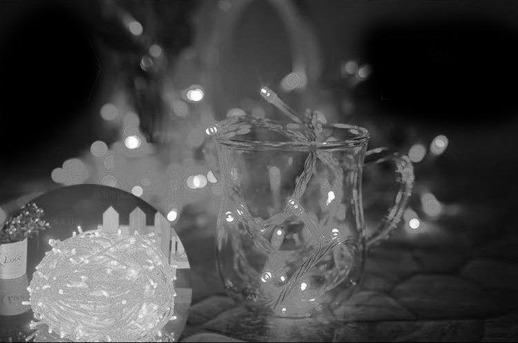 Party Fairy String Xmas Led Decor Light Wedding Lights 30 Lamp 20 Battery Christ