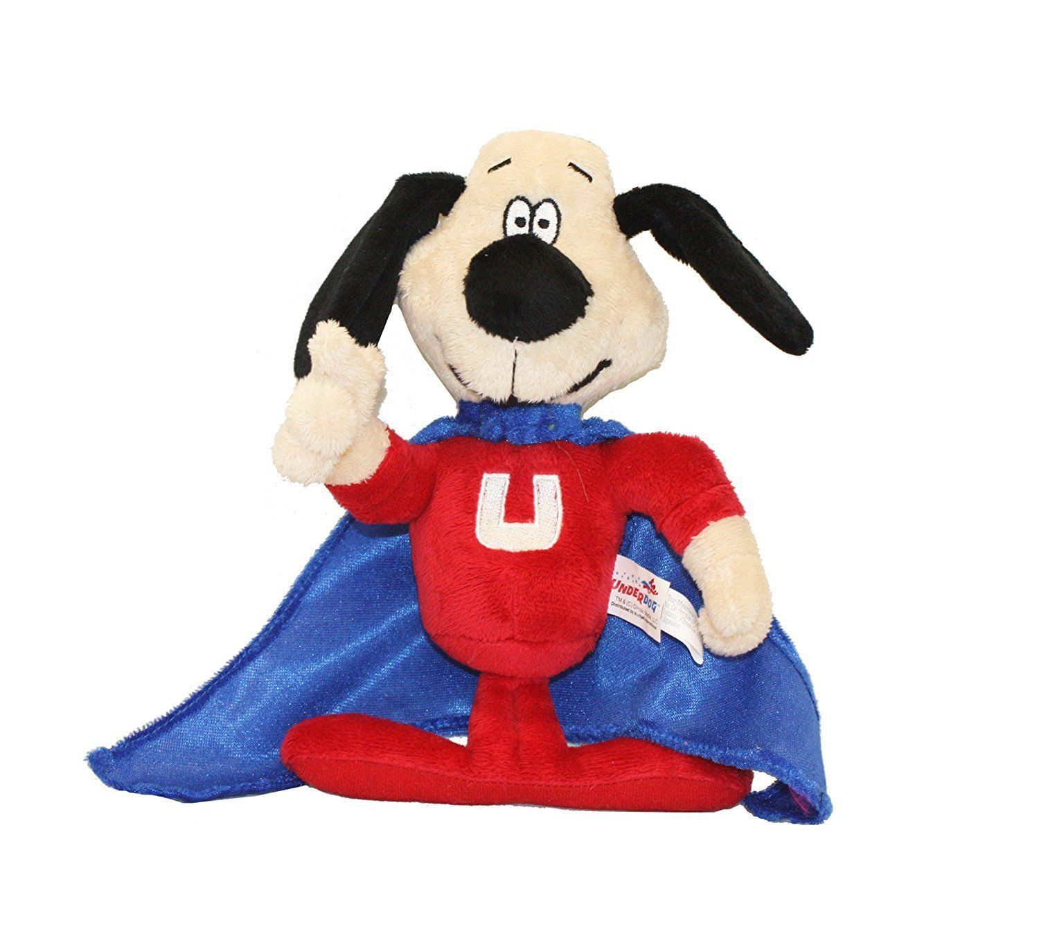 Brand New Toys : Multipet saturday morning tv underdog under dog talking
