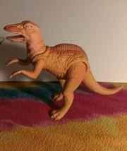 Vintage 1987 Playskool Dinosaur Anatosaurus Definitely Dinosaurs Toy Fig... - $17.81