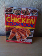 (The Every Day) Chicken Cook Book, Simona Hill, Hermes House, 2008 - $17.10
