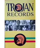 Trojan Records - Re-launch Reggae  11 x 17 Promo Poster 2016 - $5.95