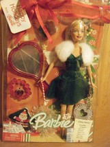 Barbie Holiday Wishes Gift Set - 2005 - $24.95