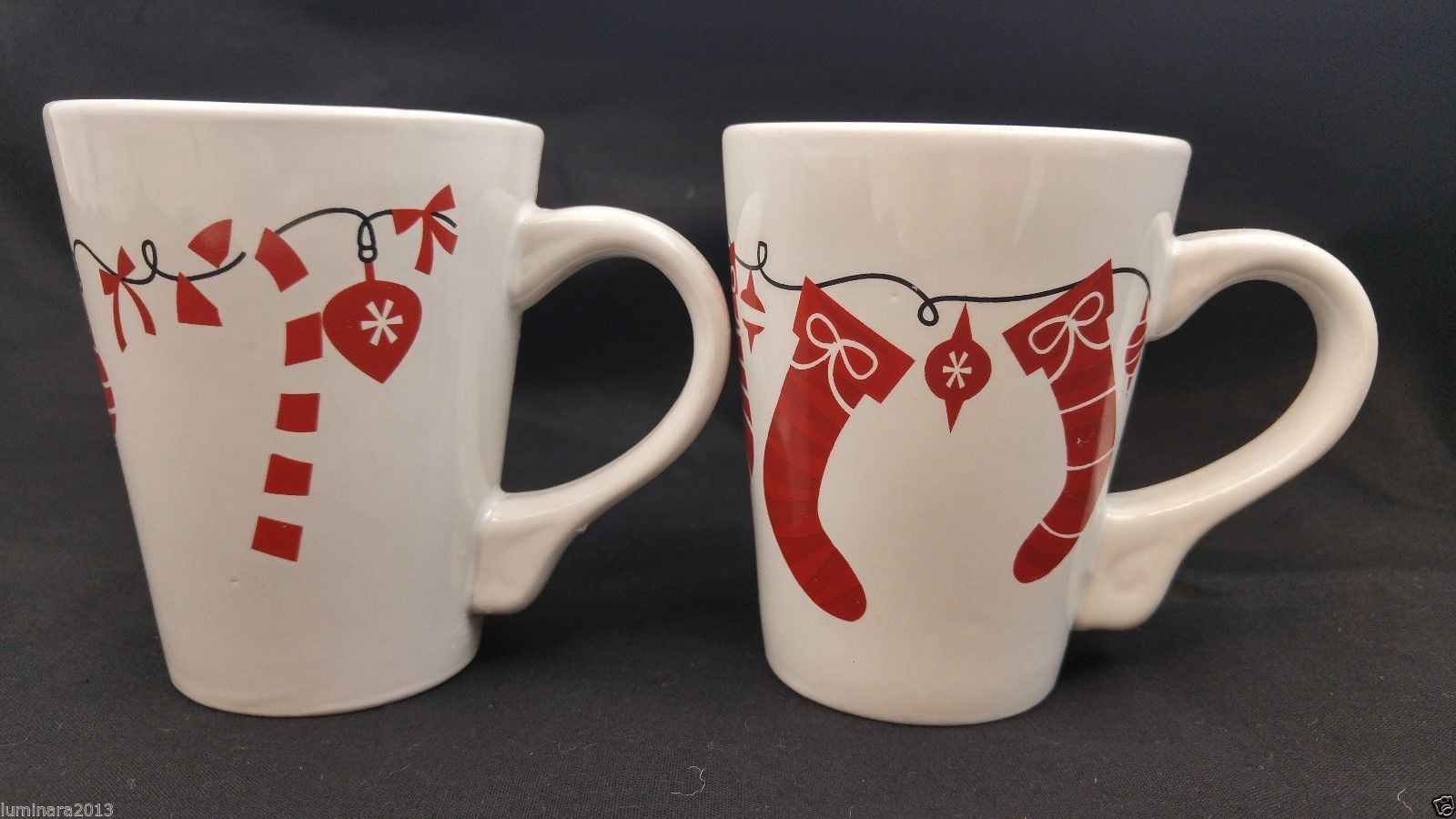 California Pantry Mug (2000s): 13 listings