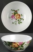 Royal Albert Country Rose Chintz Single All-Purpose Bowl - $30.21