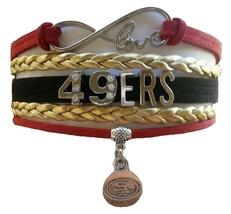 San Fransisco SF 49ers Football Fan Shop Infini... - $9.99