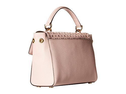 Fashion MICHAEL Kors Ava Small TopHandle Satchel BlossomBallet 30T6GAVS1U-621