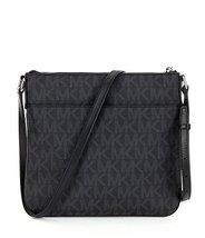 Fashion MICHAEL Kors Bedford Signature Flat Cro... - $190.92