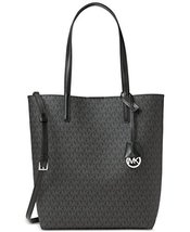 Fashion Hayley Large Logo NorthSouth Tote Cross... - $194.95