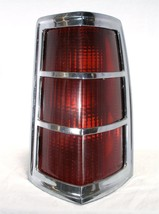 Original Oem 1975 Ford Wagon 75 Fd Automobile Auto Car Tail Light Lens Assembly - $74.79