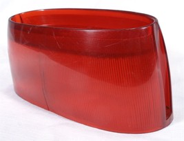 Original Vintage 1958 Ford FRST-58 Fo Mo Co Automobile Auto Car Tail Light Lens - $23.36
