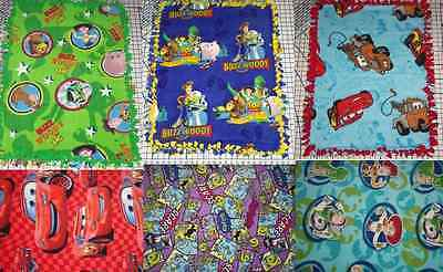 f73383c38c00 Disney Fleece Baby Blanket Cars Monsters Inc and 50 similar items