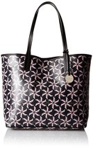 kate spade new york Broome Pinwheel Court Tanner Tote Bag, Rich Navy, On... - $216.81