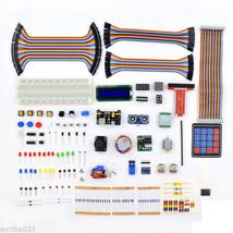 DIY E8 Ultimate Starter Learning Kit For Raspberry Pi 2 - $59.39