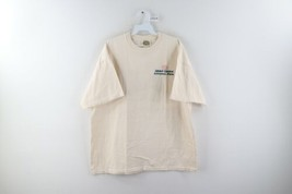 Vintage 90s Mens XL Grand Canyon National Park Double Sided Spell Out Sh... - $29.65