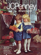 PENNEYS  WISH BOOK FOR KIDS 1981  CHRISTMAS PENNEY TOY CATALOG - $39.11