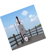 11' Inflatable Stand up Paddle Board w/ Adjustable Paddle - $377.93