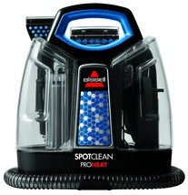 BISSELL SpotClean ProHeat Portable Spot Cleaner... - $94.95
