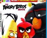 The Angry Birds Movie [Blu-ray] [Blu-ray] [2016]