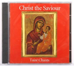 Christ the Saviour Taize Chants [Audio CD] - $9.99