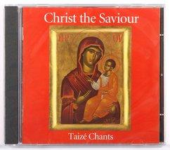Christ the Saviour Taize Chants [Audio CD] - $9.99