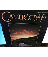 CAMERACRAFT Back Issues from 2012 and 2013 set ... - $16.00