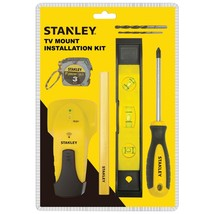 Stanley Tv Mount Installation Tool Kit - $69.99