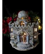 Illuminati King Solomon's Temple Djinn Palace P... - $1,999.99