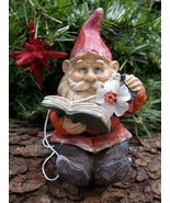 Lucky Tomte Nisse Helpful House Gnome type Spir... - $109.99