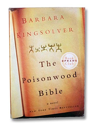 a review of the novel the poisonwood bible