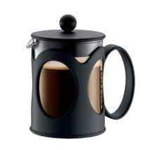 Bodum New Kenya 17-Ounce Coffee Press, Black - £42.46 GBP