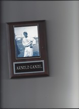 ARNOLD CHICK GANDIL PLAQUE BLACK SOX BASEBALL MLB 1919 CHICAGO WHITE SOX - $2.56