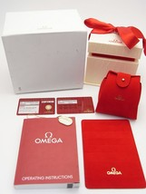 OMEGA Seamaster Planet Ocean Automatic 222.30.38.50.01.002 Ladies with Guarantee - $3,559.05