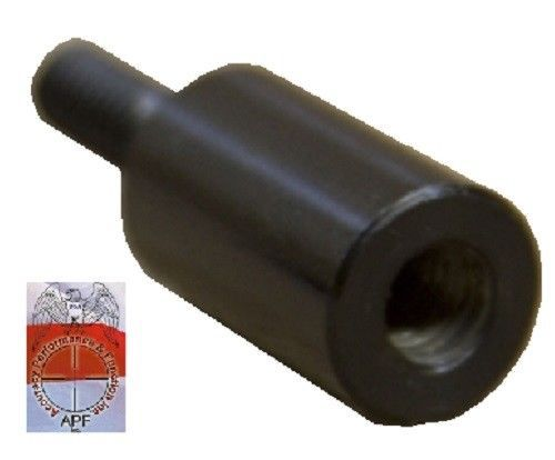APF/  TCS * Muzzleloader Adapter 8x32 to 10x32 # A1032832 * New!