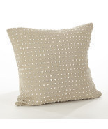 Leilani Collection French Knot Design Down Fill... - $56.99