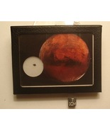 MARS ROCK, Martian Meteorite Display, Basaltic ... - $35.00