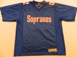 M20 HBO The Sopranos TV Series PROMO Football J... - $46.57