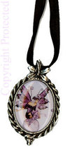 Counting Wishes Fairy Necklace - $12.95