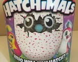 Hatchimals Hatching Egg PENGUALA DRAGGLE by Spin Master Purple SOLD OUT