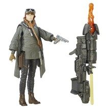 Star Wars Rogue One Sergeant Jyn Erso Figure - $8.93