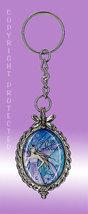 Jessica Galbreth Just Believe Fairy Keychain - $4.99