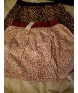 Old Navy Girls Printed Circle Skirt for Girls SizesS M L XL XXL NWT - $13.59