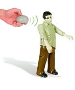 Remote Control Zombie RC Action Figure! - $12.19
