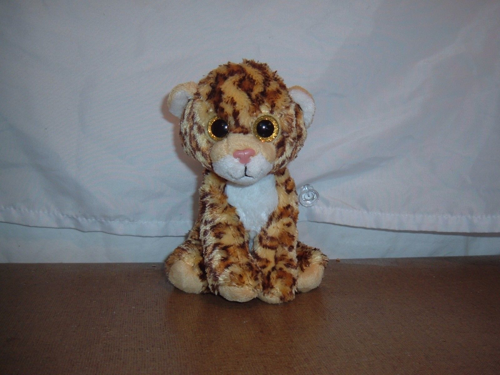 Ty Beanies Spotty The Leopard Stuffed Animal And 50 Similar Items