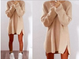 Women Summer Dress plus size Floral robe Retro Swing Casual Size XS - $19.93